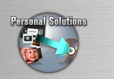 Personal DVD Solutions